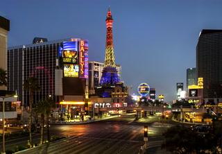Las Vegas casino operators working to match visitor demand – VIDEO