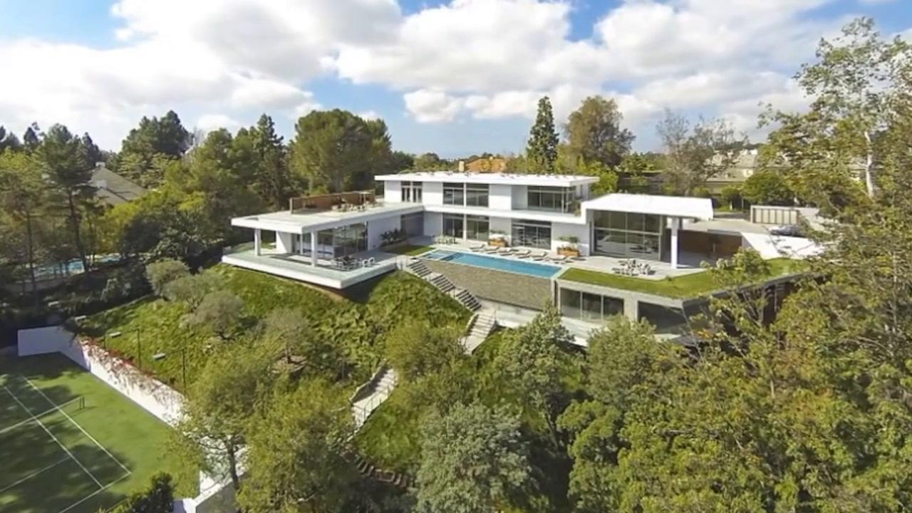 Video: Ranking de mansiones de famosos