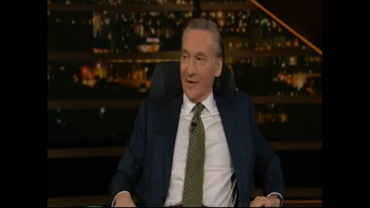 Maher: Barrett Is in 'a Cult Within a Cult'