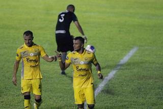 ¡Mario Martínez aumenta la ventaja de Real España sobre Honduras Progreso!