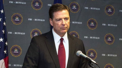 IG Report: Comey  Was 'Insubordinate'