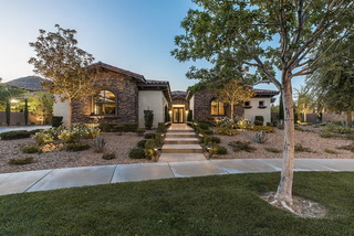 Golden Knights Marc-Andre Fleury sells Las Vegas home – VIDEO