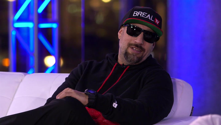 B-Real Was Skeptical About Cypress Hill