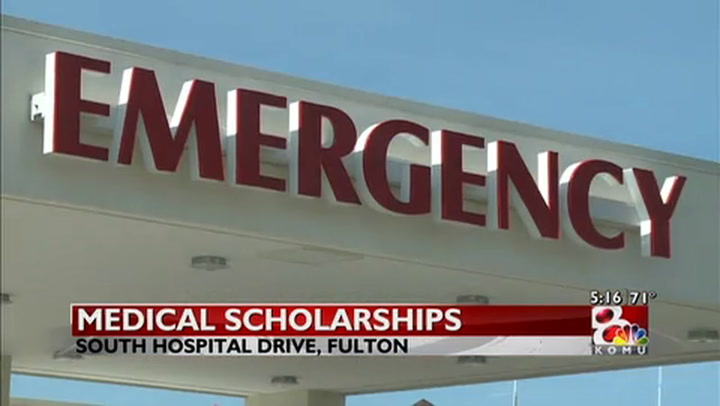 Callaway Community Hospital holding scholarship competition