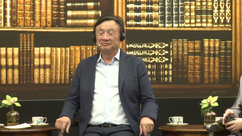 Las ventas de teléfonos Huawei se hunden fuera de China