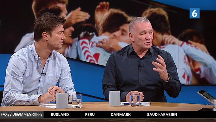 Laudrup og Faxe vælger Danmarks ønske- og skrækmodstandere til VM