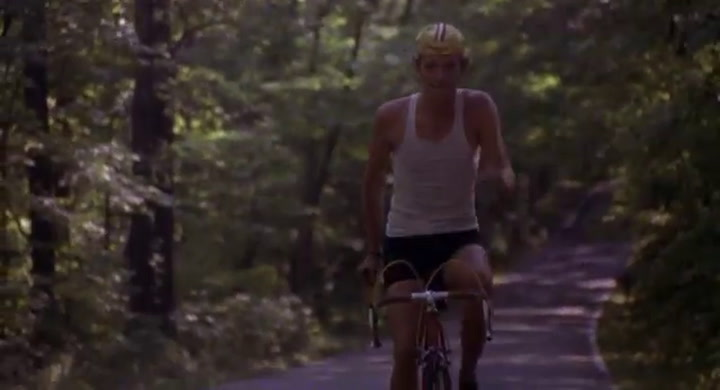 Trailer de la película El relevo