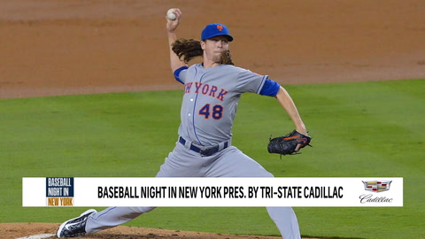 BNNY: Looking back to Jacob deGrom's 2015 NLDS performance