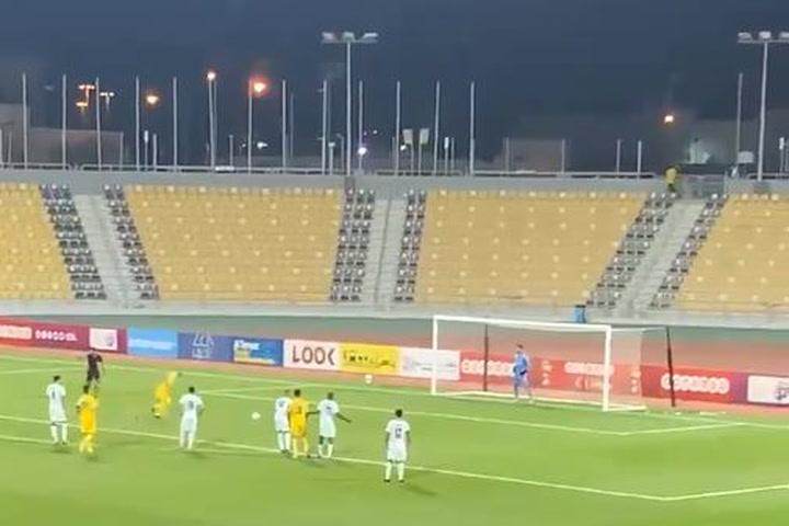 El club Al Gharafa elimina al Al Sadd de Xavi Hernández de la Copa de la Liga de Qatar