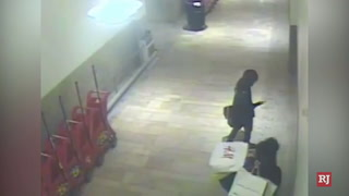 Detectives seek persons tampering with Fashion Show Mall shooting evidence -Video