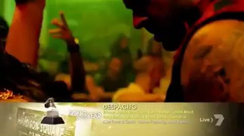 La energía de Bruno Mars arrasó con los premios Grammy