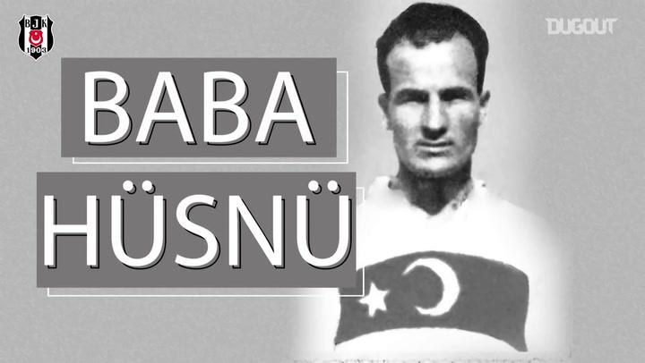Şanlı Tarih Belgeseli: Beşiktaş'ın Babaları (1.Bölüm)