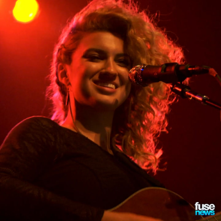 """Tori Kelly: """"Songwriting Unlocks Another Part of Me"""""""