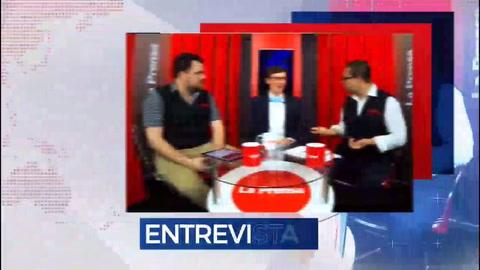 Noticiero LA PRENSA Televisión, edición completa del 3 de septiembre del 2019