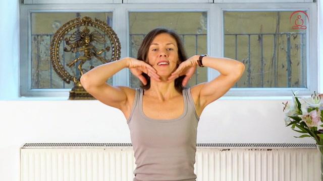Yoga-Schön