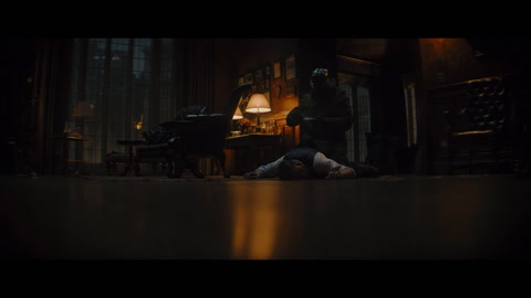 Primer tráiler de The Batman, con Robert Pattinson