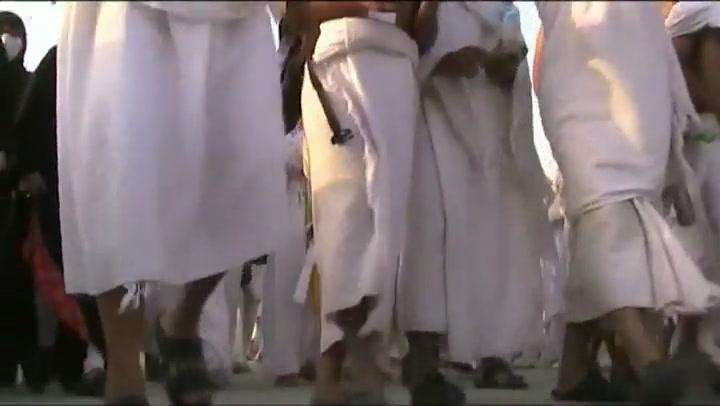 Honderden doden in gedrang tijdens hadj