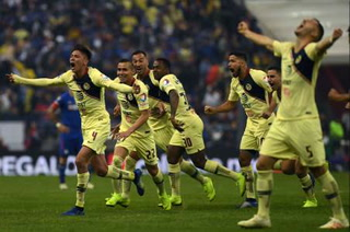 América vence a Cruz Azul y se convierte en el nuevo rey de la Liga MX