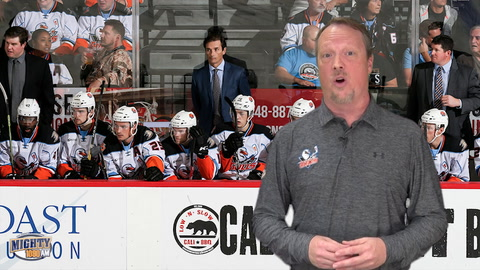 Gulls end October strong before home-heavy November