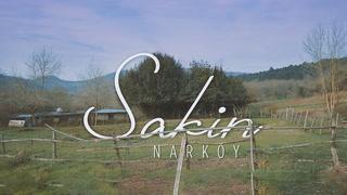 Sakin - Narköy