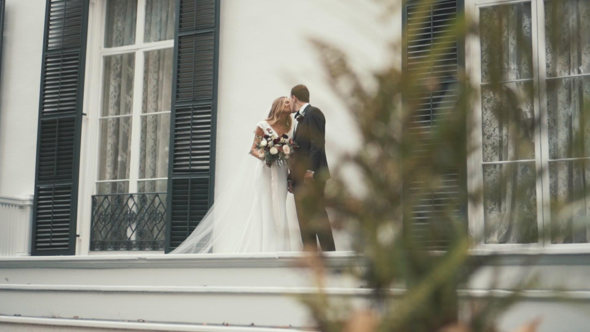 Andrew + Cora | Tallahassee, Florida | Goodwood Museum & Gardens