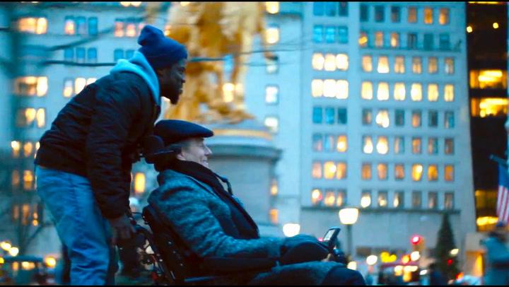 'The Upside' Trailer (2019)