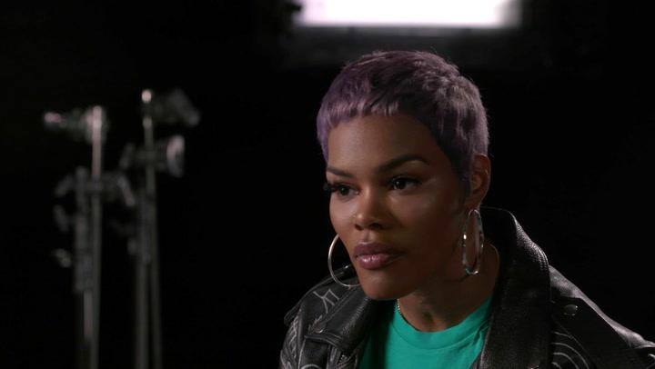 Teyana Taylor Plays 2 Truths and a Lie