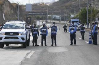 Toque de queda en Honduras se vuelve a extender y ahora hasta el 31 de mayo