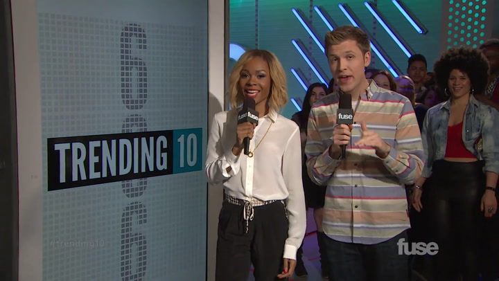 "Shows: Trending 10: MKTO ""Classic"" Performance"