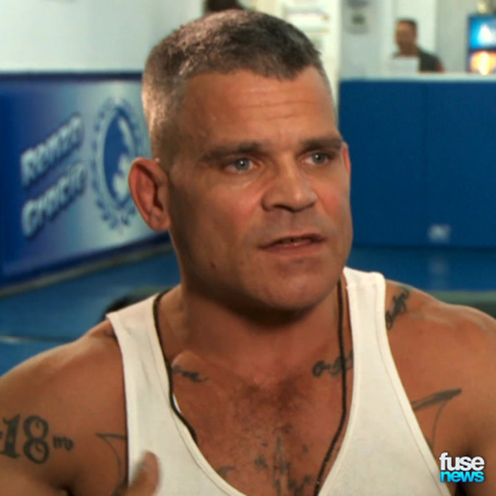 Cro-Mags' Harley Flanagan Tells His Side of the Story