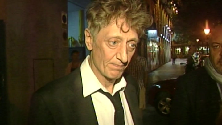 Fallece el actor Quique San Francisco