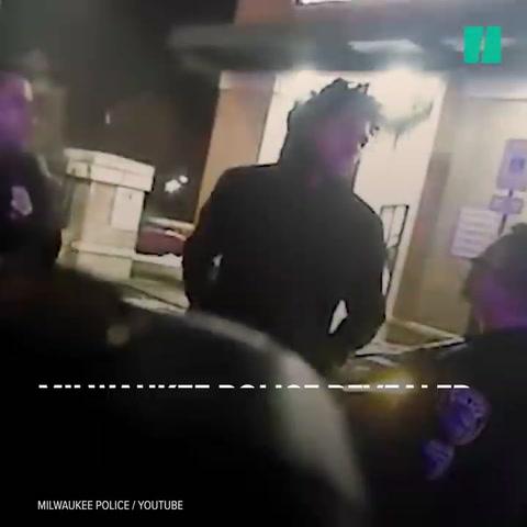 Violencia racial en la detención de un jugador de la NBA