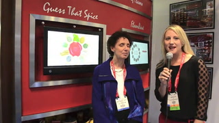 NRF 2013: Intel's Guess that Spice