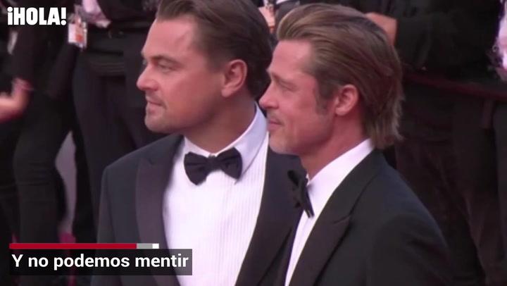 Por qué éste es el año en el que Brad Pitt podría llevarse el Oscar