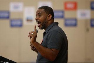 Nevada Rep. Horsford admits to having affair – VIDEO