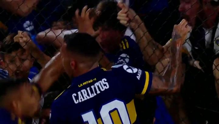 Boca Juniors, campeón de la Superliga argentina 19/20