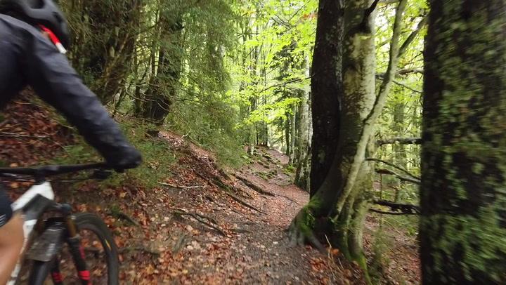 La transpirenaica Trail2Challenge: 850 km de emoción
