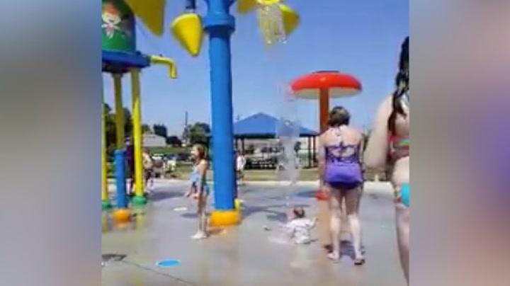 Barnevakt fikk sparken etter denne videoen