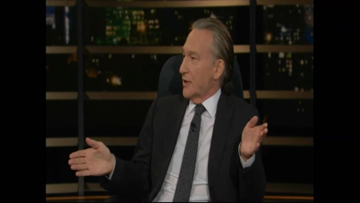 Maher: Democrats' Biggest Weakness Is 'Common Sense'
