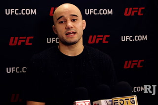 Marlon Moraes says Henry Cejudo will regret stepping up to bantamweight – VIDEO