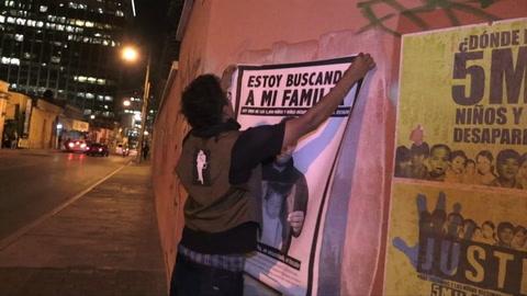 Campaña en Guatemala busca reunir niños robados durante guerra civil con sus familiares