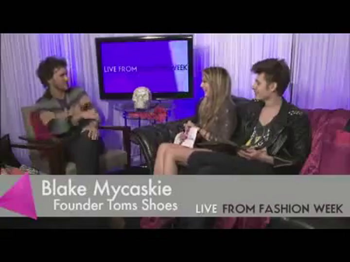 00a73e11a71f Interview  TOMS shoes founder