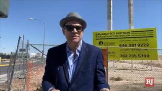 Vegas KatsWalk: From the Mandalay Bay to Excalibur – VIDEO