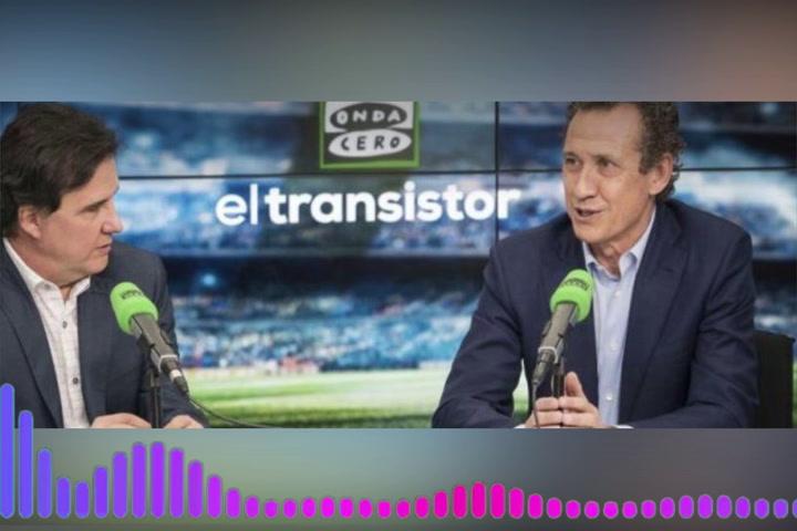 Jorge Valdano analizó el emparejamiento entre el Real Madrid y el City