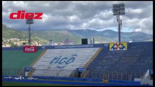 Copeco inhabilita de forma temporal sectores de Sol y Sombra del Estadio Nacional