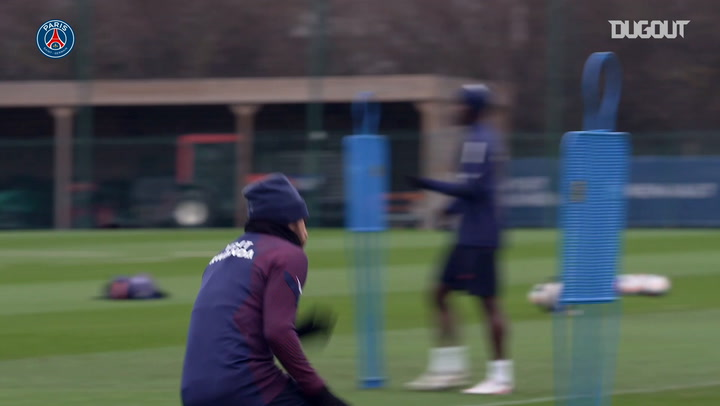 Pochettino to compete for first PSG trophy - Videos