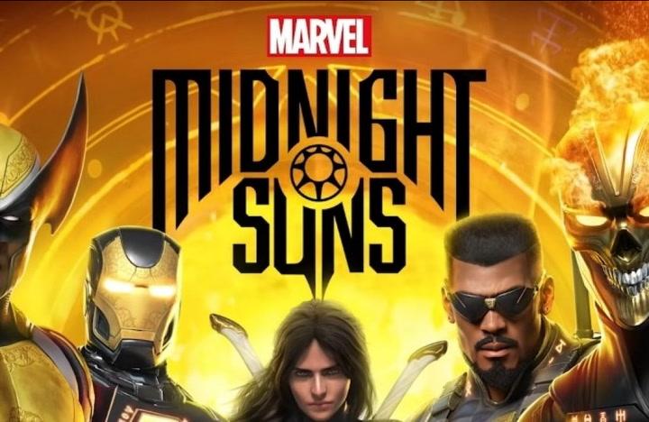 Marvel reveals Midnight Suns gameplay in latest trailer