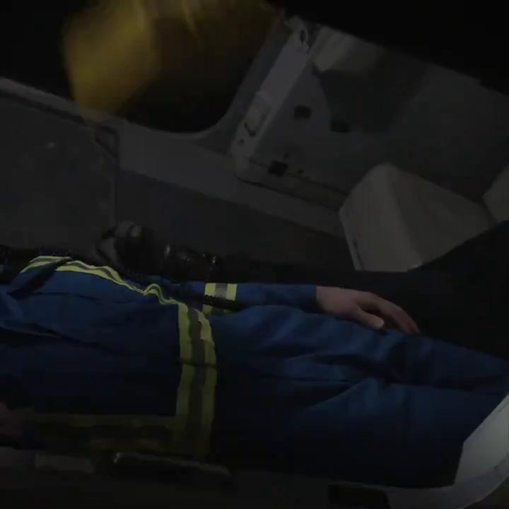 9-1-1 season five trailer teases major health complications for Eddie Diaz