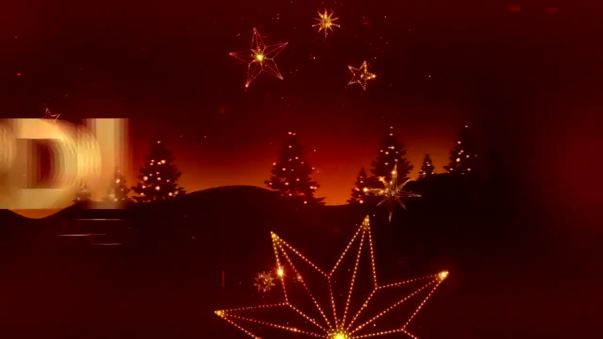 Joséphine, ange gardien : Un Noël recomposé