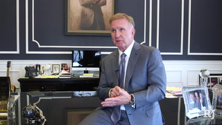 Lawyer explains 5 types of victims from Las Vegas shooting